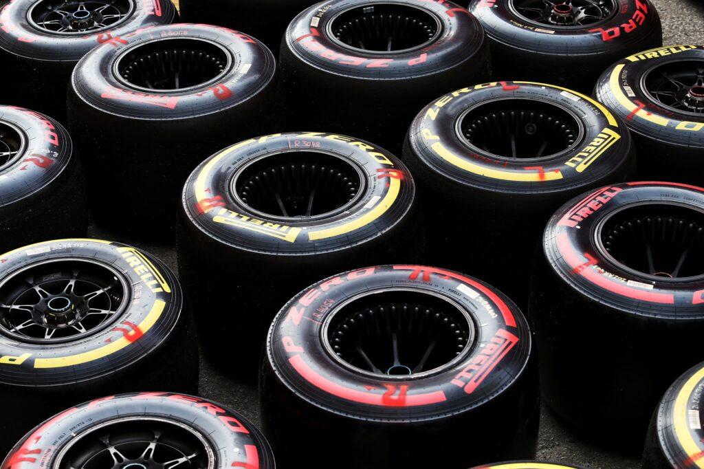 F1 | Pirelli, scelte le mescole per la stagione 2021