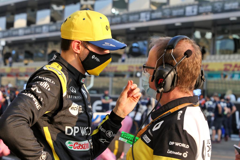 """F1   Ocon: """"Alpine può contare su di me nei momenti difficili"""""""