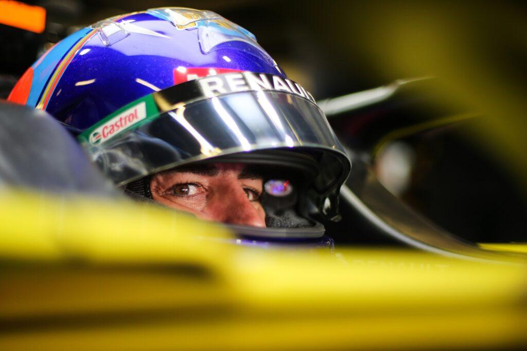 F1 | Fernando Alonso dimesso dall'ospedale
