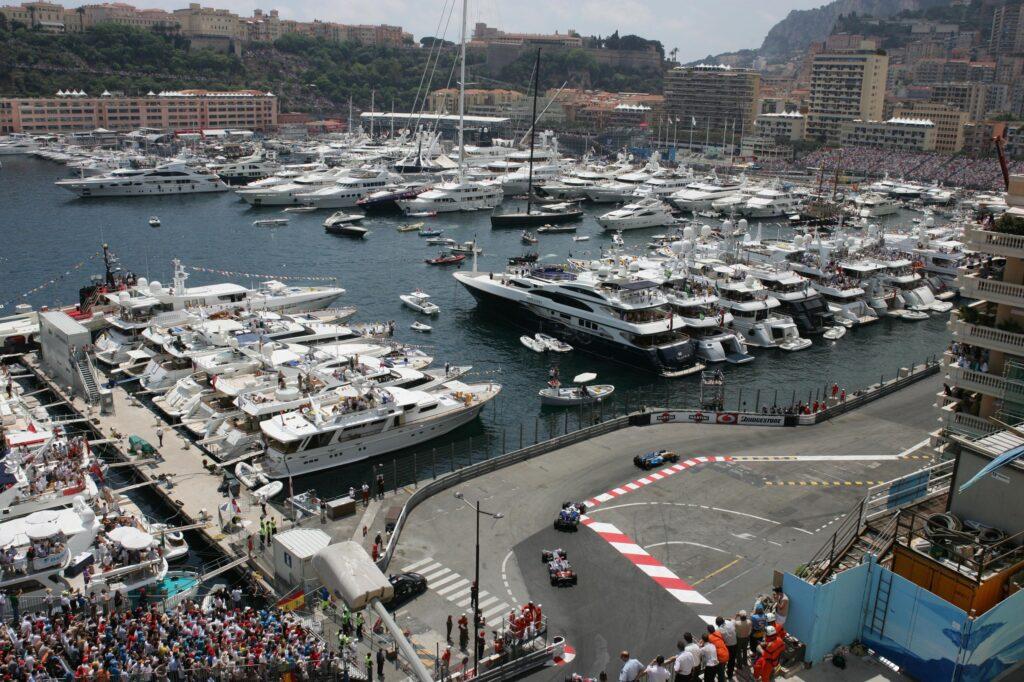 F1 | Calendario 2021, al via i lavori per il Gran Premio di Monaco