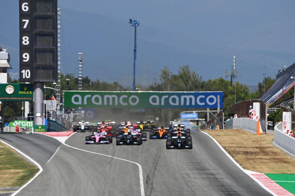 F1   Barcellona punta a un rinnovo pluriennale con Liberty Media