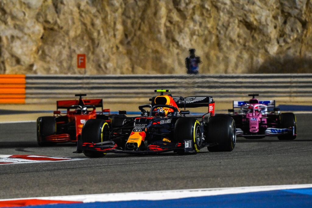 Formula 1 | Domenicali non esclude una doppia gara in Bahrain nel 2021