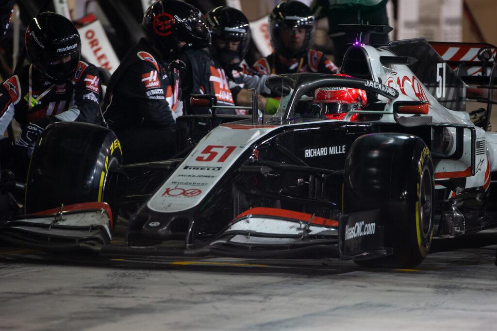 F1 | Haas conferma Pietro Fittipaldi come terzo pilota per la stagione 2021