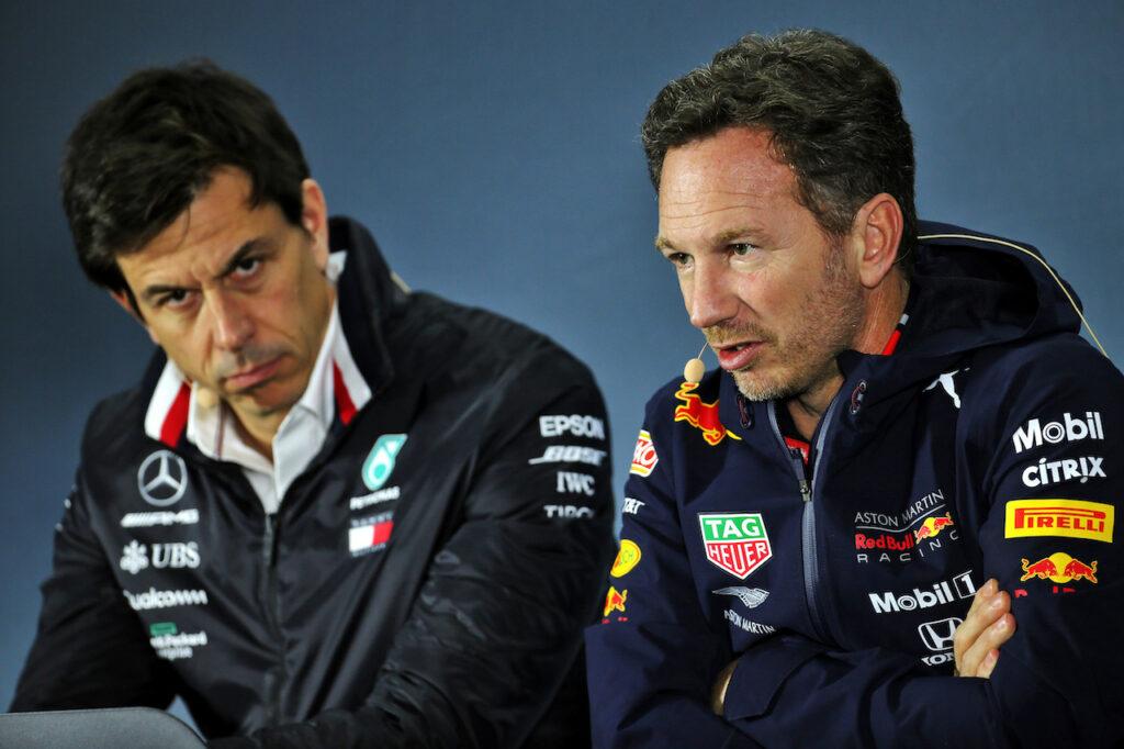 """F1   Wolff chiarisce: """"Non bloccheremo per principio il congelamento delle power unit"""""""