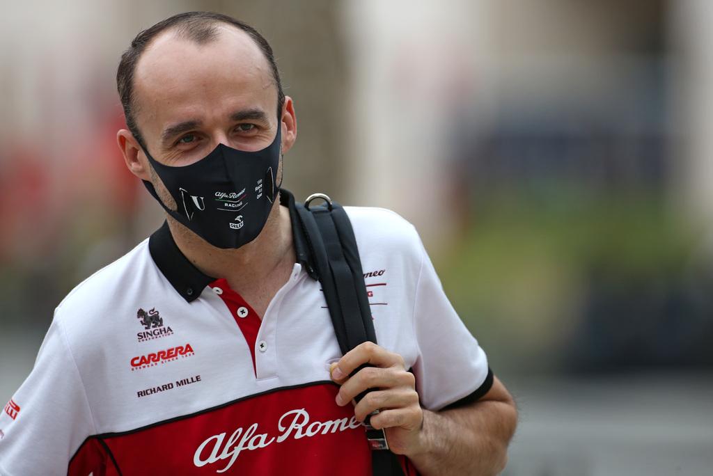 F1 | Kubica boccia la Sprint Race