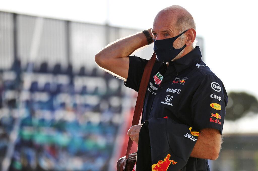 F1 | Perez, ottima intesa con Newey per la stagione 2021