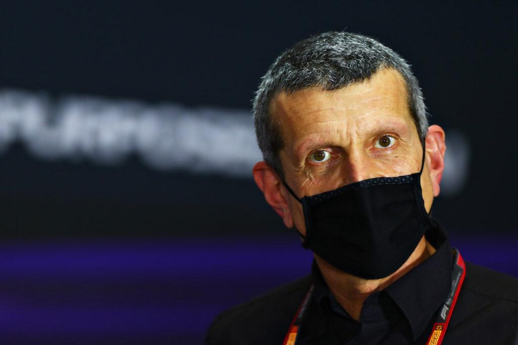 """F1   Steiner a favore del congelamento: """"Dobbiamo rendere questo sport competitivo"""""""
