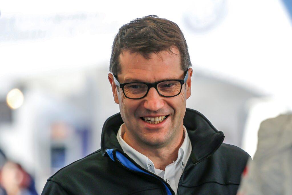 F1 | FX Demaison è il nuovo direttore tecnico della Williams