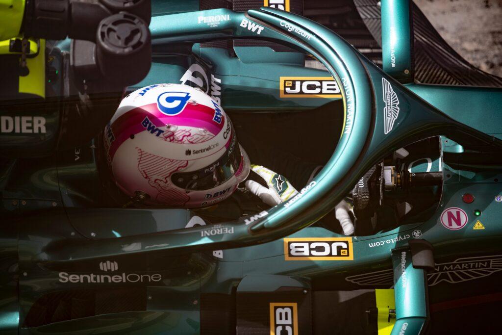 """F1   Aston Martin, Vettel sulle difficoltà nei test: """"Non importa quale sia il problema, va risolto"""""""