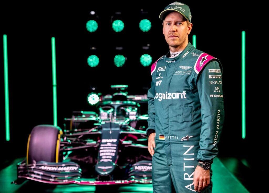 F1   Dalle delusioni rosse alla speranza verde, il salto di qualità dell'Aston Martin passa dal riscatto di Vettel