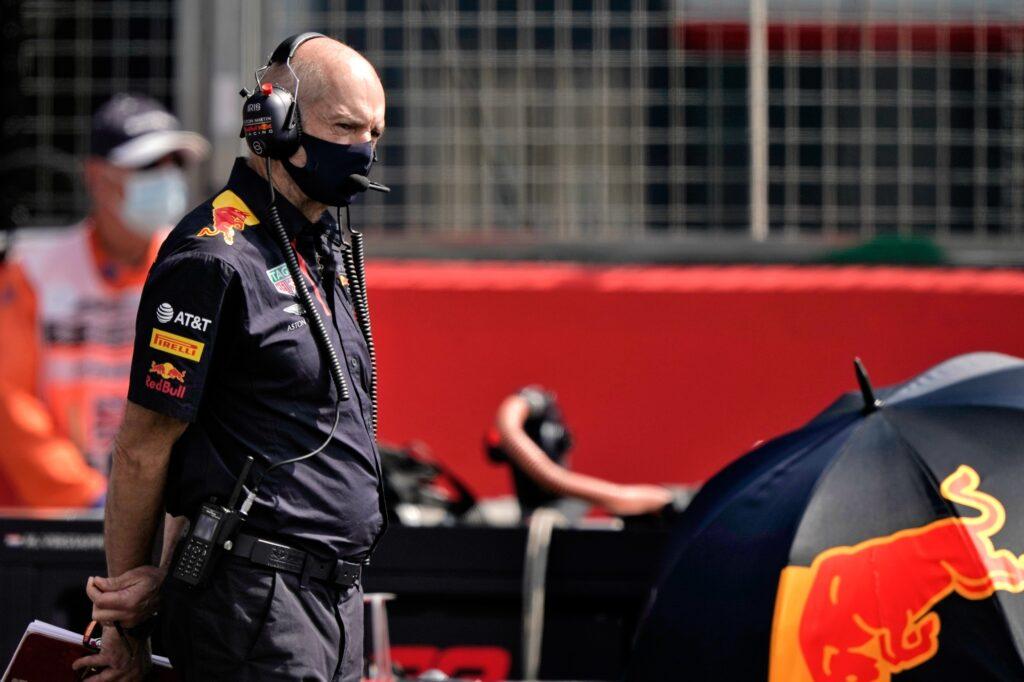 "F1 | Albers: ""Adrian Newey è il passato"""