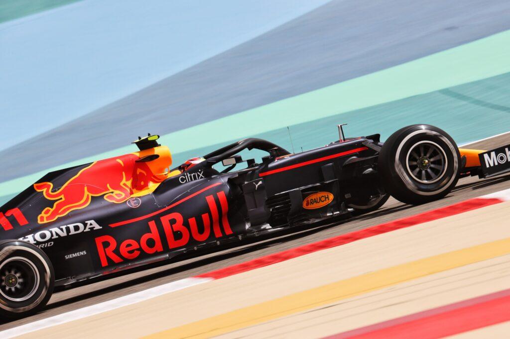 Test F1 | I piloti della terza giornata in Bahrain: esordio per Russell