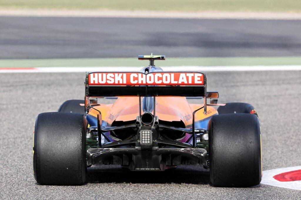 """F1   Diffusore McLaren, James Key: """"Sorpresi che non l'abbia pensato nessun altro"""""""