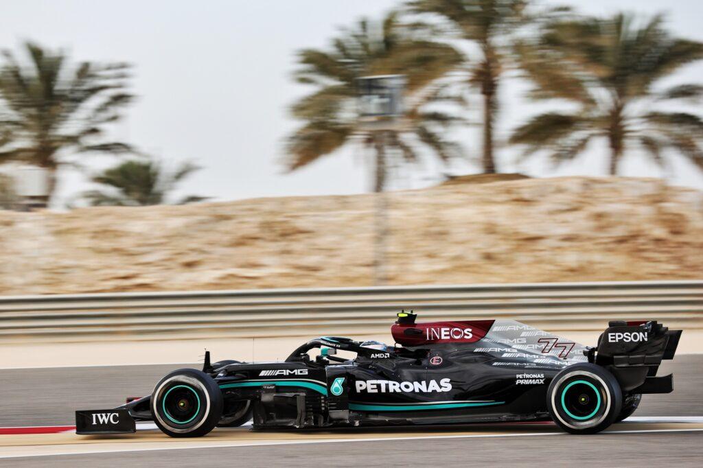 """F1   Wolff: """"Non è necessario rendere pubblico l'utilizzo dei gettoni"""""""