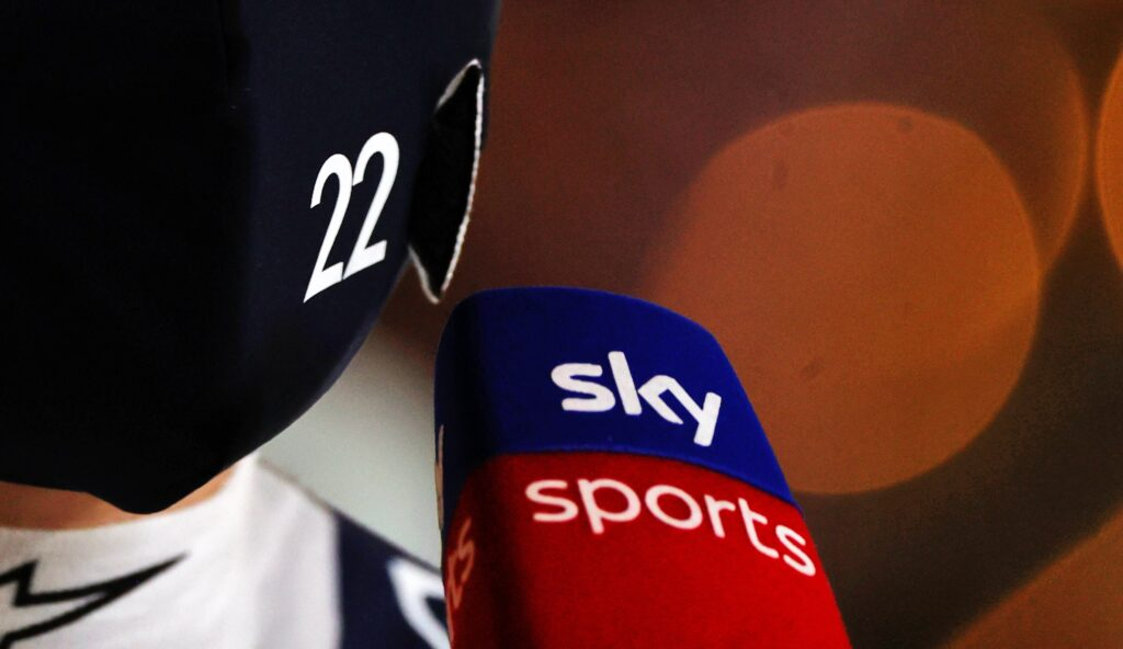 Formula 1   Sfiorati i 7 milioni di spettatori unici tra Sky Sport e TV8