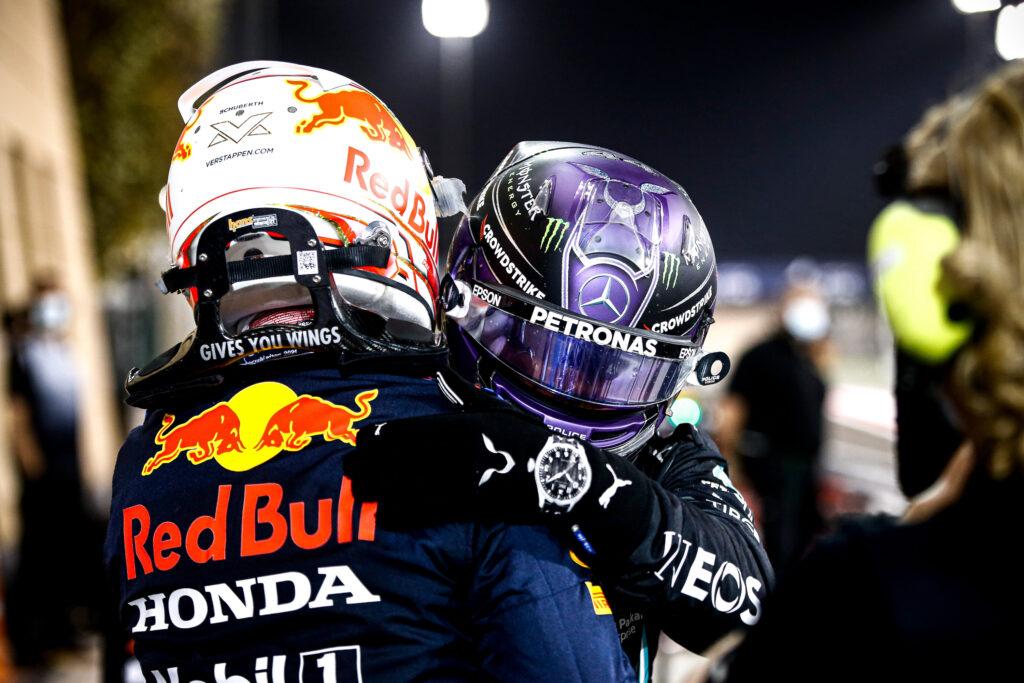 """F1   Red Bull, Christian Horner: """"E' lotta aperta alle Mercedes"""""""