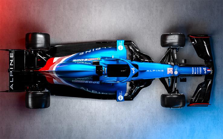 F1 | Alpine, la storia del marchio nel motorsport