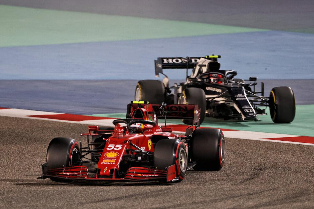 F1 | Ferrari, in Bahrain una buona base di partenza per il futuro