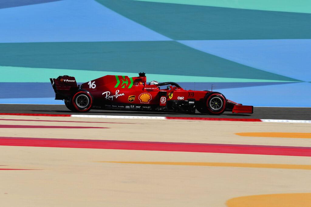 F1 | Sono solo prove libere, ma che bello avere una Ferrari viva