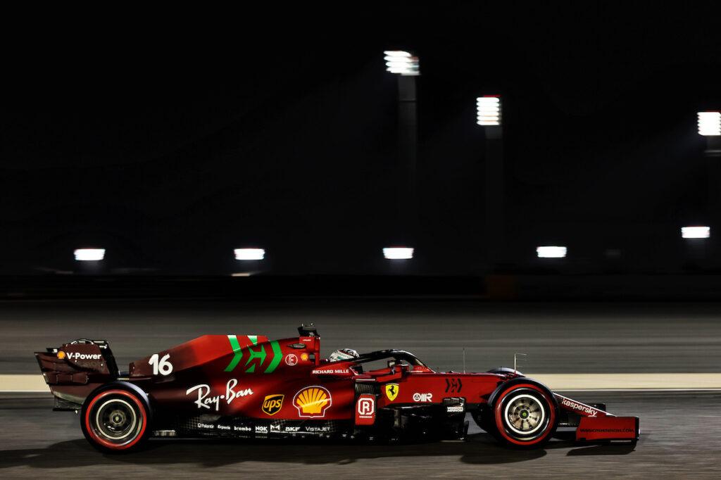 F1 | Pirelli, 0.4 secondi tra la media e la soft dopo le FP2 a Sakhir