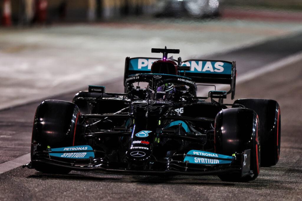 """F1   Verstappen avverte: """"Mercedes non ha mostrato tutto il proprio potenziale"""""""