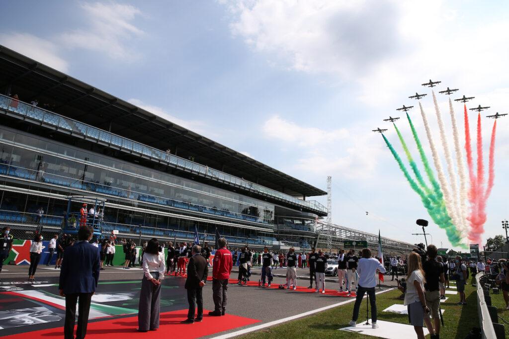 Monza, il calendario degli eventi che si terranno nel 2021