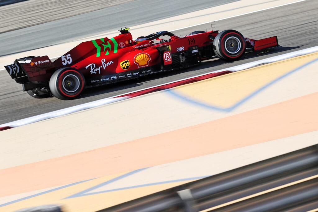 F1   Ferrari a podio in Bahrain: perché sì e perché no