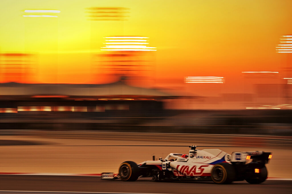 """Formula 1   Steiner sulla tre giorni di test: """"Ottenuto quello che volevamo"""""""