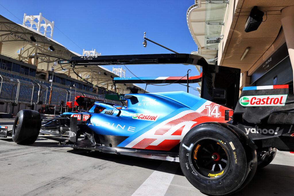 """F1   Raikkonen: """"La velocità di Alonso non è una sorpresa"""""""