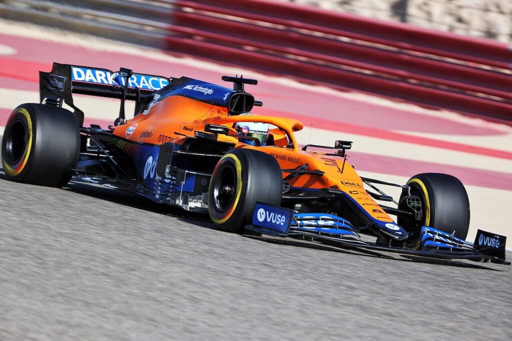 """F1   Seidl sui test della McLaren in Bahrain: """"Pre-season abbastanza proficuo"""""""