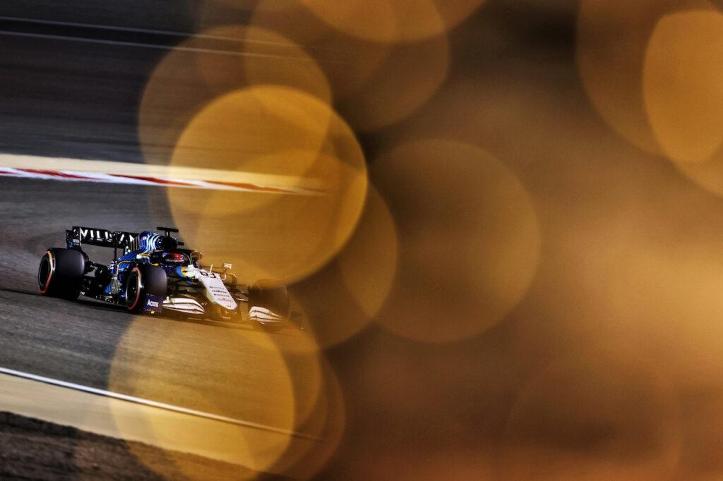 """F1   Russell sulle qualifiche in Bahrain: """"Il massimo a cui potevamo ambire"""""""