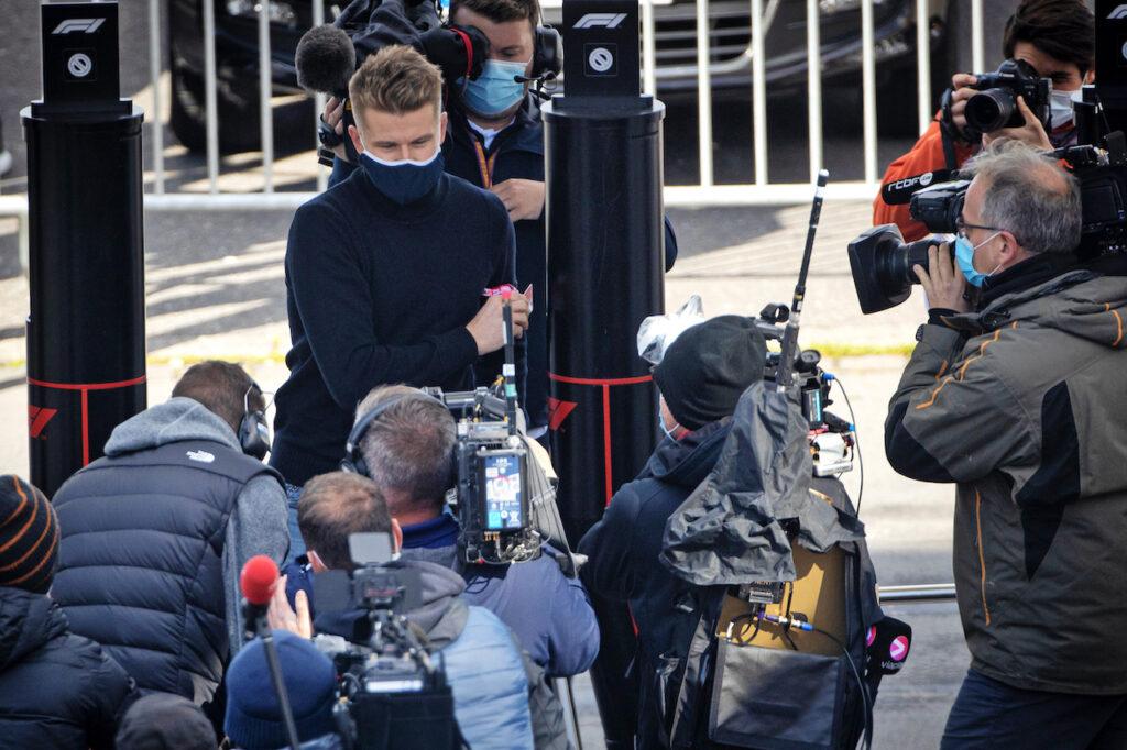 Formula 1 | Mercedes, ipotesi Hulkenberg come terzo pilota