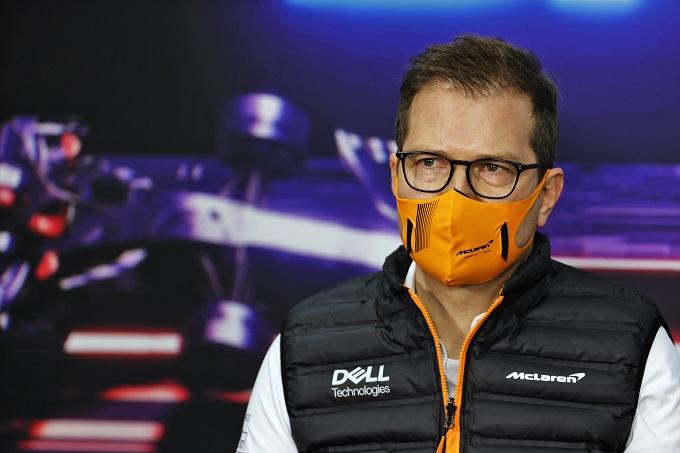 F1 | Mercedes e McLaren continueranno a condividere i piloti di riserva