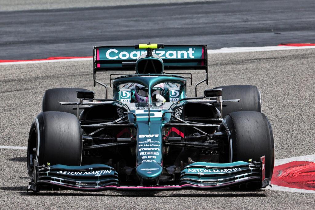"""F1   Vettel allontana la Mercedes per il 2022: """"Aston Martin è la mia casa"""""""