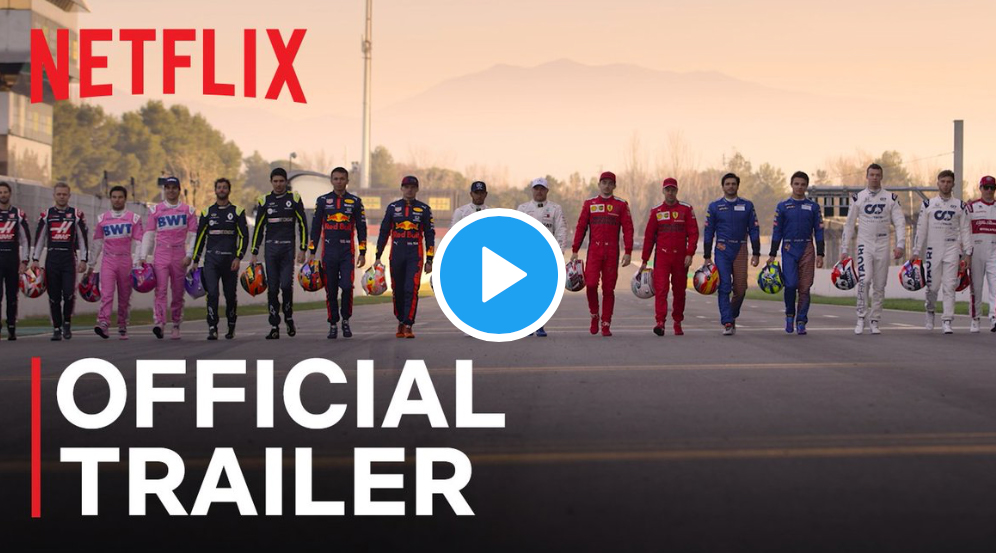 F1 | Drive to Survive, online un nuovo trailer della terza stagione [VIDEO]
