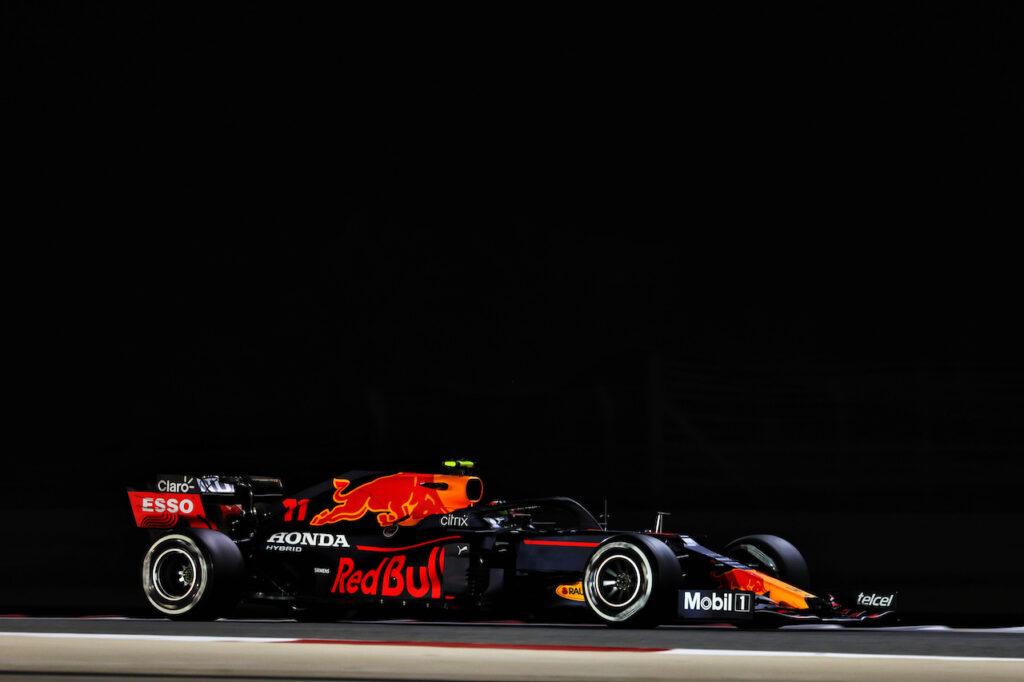 "Formula 1   Perez entusiasta della RB16B: ""Questa vettura ha un gran potenziale"""