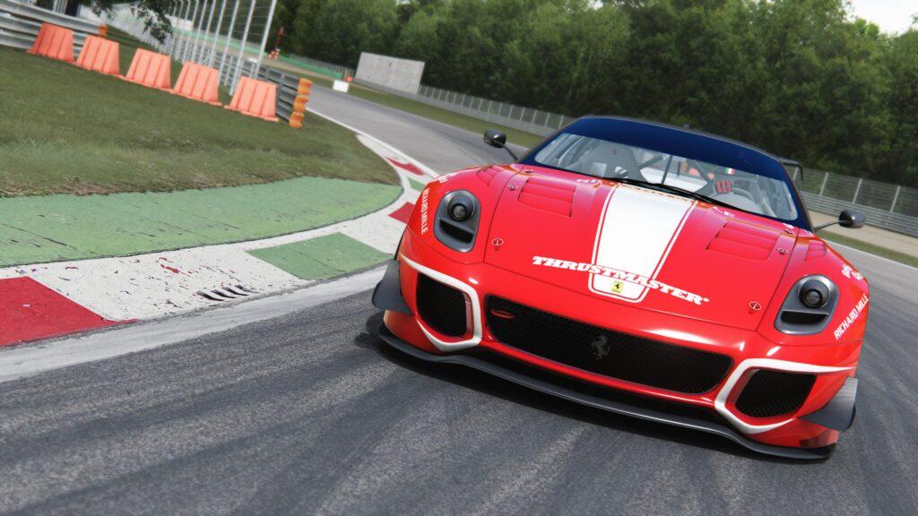 """Ferrari: al via la nuova stagione """"Ferrari Esport Series"""""""