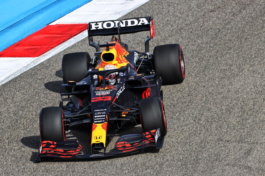F1 | GP Bahrain: Verstappen si conferma il migliore anche nelle FP2