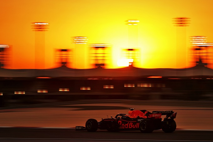 F1 | L'analisi dei test pre-stagionali 2021