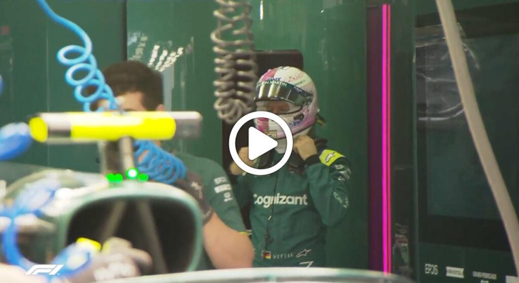 Formula 1 | Alonso e Vettel, in Bahrain comincia la stagione della rivincita [VIDEO]