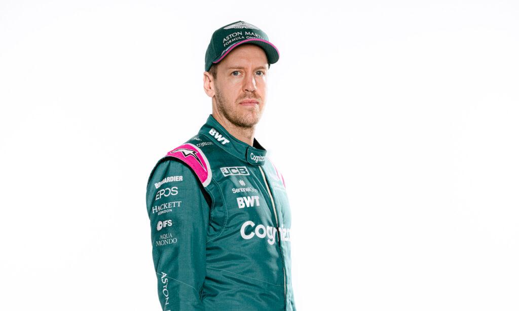 """F1   Vettel stronca l'idea delle sprint race: """"Non mi piace"""""""