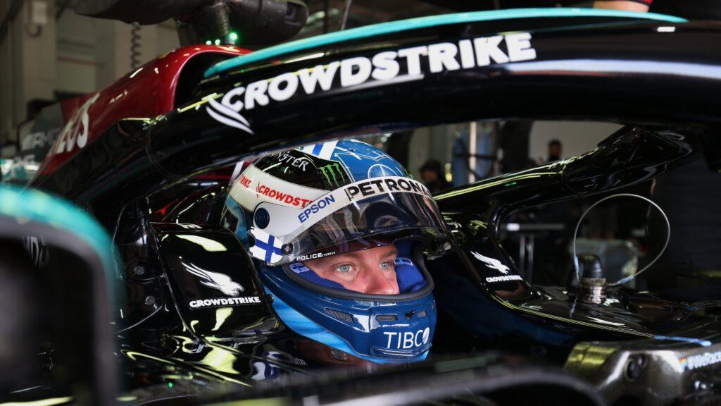F1   Test Pirelli, Bottas chiude la due giorni di Imola
