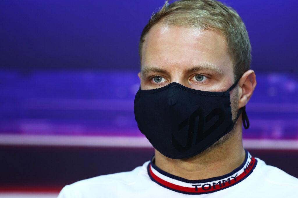 """F1   Mercedes, Bottas torna sull'incidente di Imola: """"Russell si è scusato, è ora di andare avanti"""""""