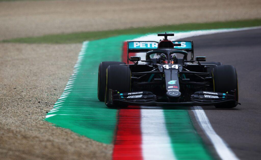 F1   Cambiano gli orari di venerdì e sabato del Gran Premio di Imola