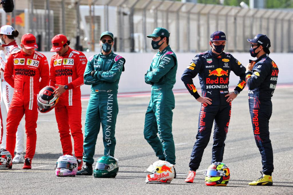 F1   Vettel, Alonso e gli altri: questione di feeling… o di test?