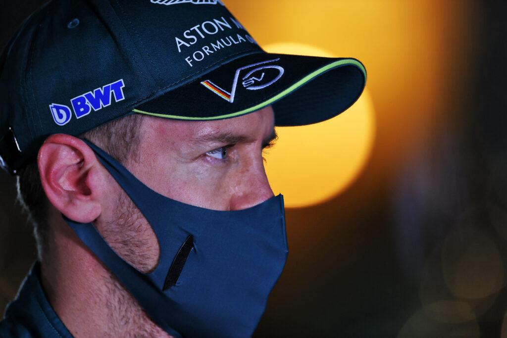 """F1   Dr. Helmut Marko: """"Vettel avrebbe dovuto prendersi un anno sabbatico"""""""