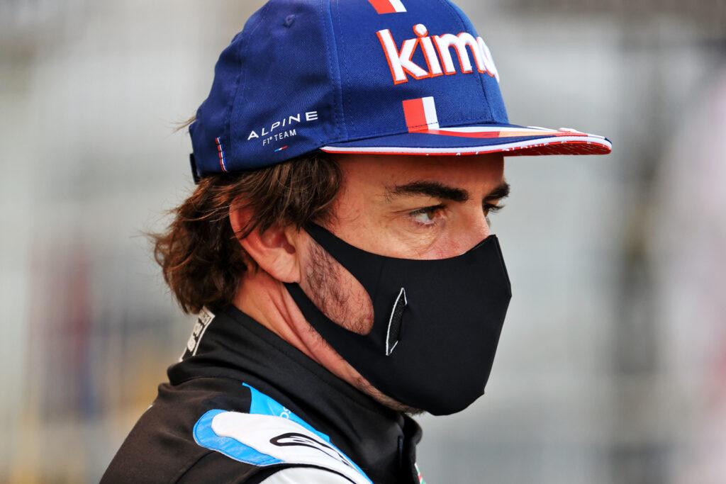 """F1   Flavio Briatore: """"Fernando è deluso"""""""