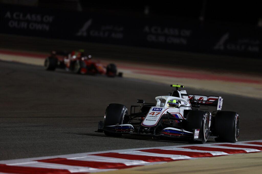 """F1   Haas, Steiner: """"Il nostro obiettivo è competere con la Williams"""""""