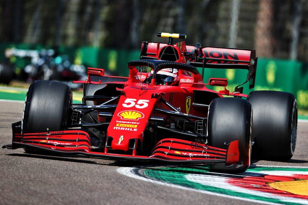 F1 | Imola, analisi prove libere: Ferrari c'è davvero, bene anche sul passo gara