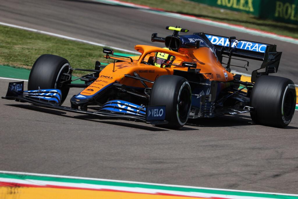 """F1   McLaren, Lando Norris: """"C'è tanto su cui lavorare"""""""